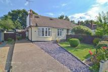 2 bed Chalet for sale in Clyde Crescent, Rayleigh