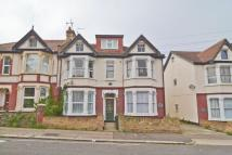 Apartment to rent in WESTCLIFF ON SEA