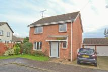 4 bedroom Detached property for sale in Newhall, Rochford