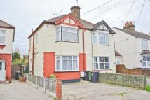 Ground Flat for sale in Rectory Road...