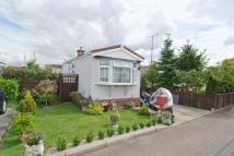 1 bed Retirement Property for sale in Lower Road, Hockley Park...
