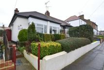 2 bed Semi-Detached Bungalow to rent in Thorpe Bay Borders