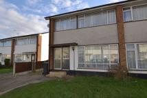 semi detached property in Coombes Grove...