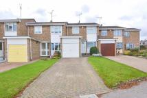 Terraced property in Bedford Close, Rayleigh