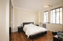 3 bedroom Flat to rent in Latymer Court...