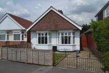 2 bed Bungalow in Cleveland Road...