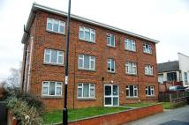 Flat to rent in Litchfield Road...