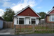 Detached Bungalow to rent in Onibury Road...