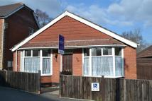 Bungalow to rent in Sirdar Road, Southampton
