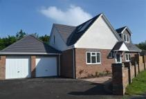 3 bedroom Detached house to rent in The Firs...