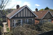 Detached Bungalow to rent in Woodmill Lane...