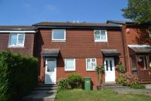 Terraced house in CAMBRIAN CLOSE...