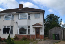3 bedroom semi detached house in THE CLOSE, Hamble, SO31
