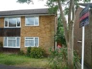 2 bed Maisonette in Hollingworth Way...
