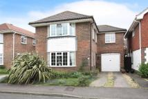 4 bedroom Detached property for sale in The Dell, Angmering...