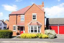 4 bedroom Detached house in Bramley Green, Angmering...