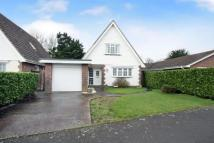 3 bedroom Detached house in The Dell, Angmering...