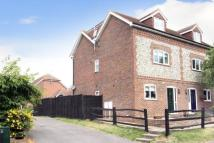 4 bed semi detached house for sale in Angmering, West Sussex