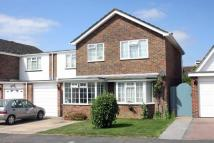 5 bed semi detached house in Angmering, Sussex