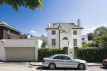 property for sale in Elm Tree Road, NW8, London