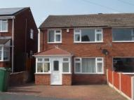 semi detached home to rent in Oldcroft, Oakengates...