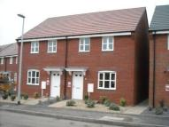 new home in Oakworth Close, Hadley...