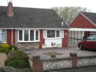 Semi-Detached Bungalow to rent in Stanall Drive, Muxton...