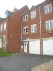 3 bedroom Terraced house to rent in Hengrave Meadow, Lawley...