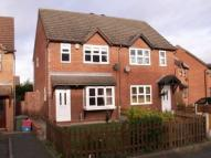 Undertrees Close semi detached property to rent