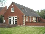 Barn Conversion to rent in Horton, Telford, TF6