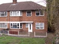 semi detached house to rent in Holyhead Road...