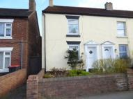 1 bedroom Terraced property in King Street, Telford...
