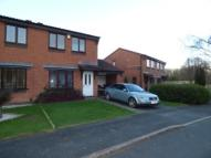 new home in Curlew Drive, Telford...