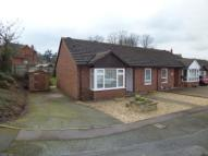 Semi-Detached Bungalow to rent in Carvers Close, Telford...