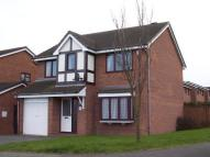 4 bedroom Detached home to rent in Firecrest Drive, Apley...