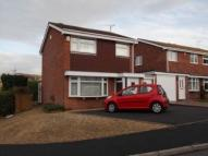 Link Detached House to rent in Manor Rise, Arleston...