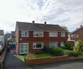 semi detached property to rent in Marton Drive, Wellington...