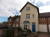 4 bed Town House in Falcons Court...