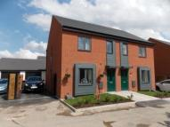 3 bed new house in Turold Mews Lawley...
