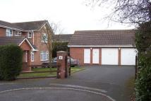 4 bedroom Detached property to rent in Blenheim Road, Apley...