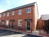 2 bed new house in Candlin Way, Lawley...