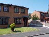 Turnstone Drive semi detached property to rent