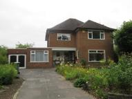 4 bed Detached home in Old Wool Lane...