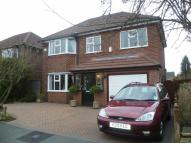 4 bed Detached home for sale in Park Avenue...