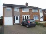 4 bedroom semi detached home for sale in Radnormere Drive...
