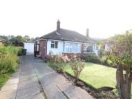 2 bedroom Bungalow in Eskdale, Gatley, Cheadle...