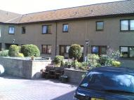 Ground Flat to rent in Scott Court, Alva, FK12