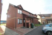 2 bedroom Ground Flat to rent in Conner Avenue, Carron...