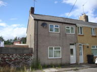3 bed End of Terrace home in Conway Terrace, Cwmbran...