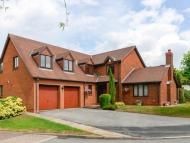 Pangbourne Close Detached property for sale